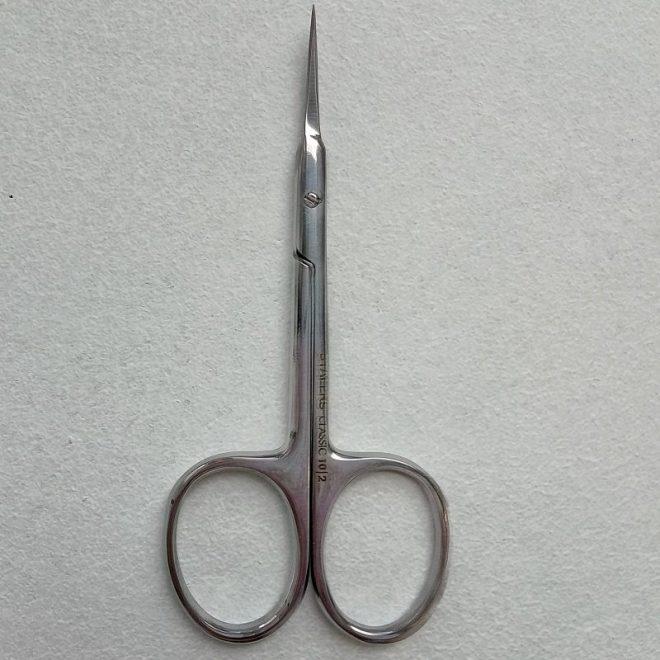 Ножницы для кутикулы Сталекс 220 № 4