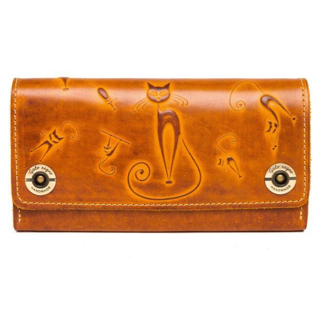 Wallet-Alfa-Big-Catswill-Orange