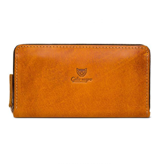 Wallet-Gato-Negro-Discovery-Orange