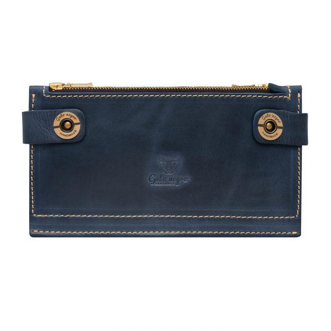Wallet-Gato-Negro-Twin-Blue