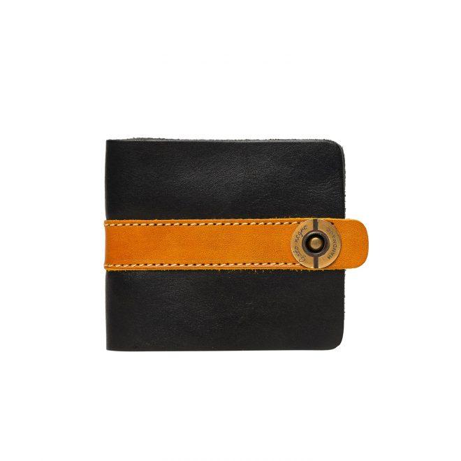 Wallet-Gato-Negro-Zeta-Clip-Black